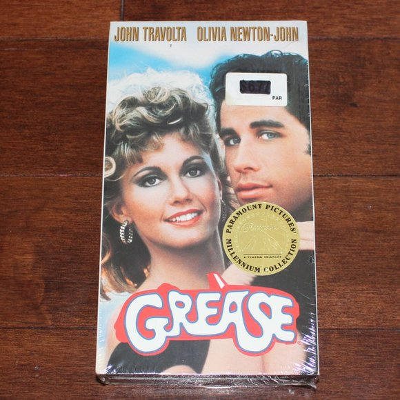 Classic VHS FILM